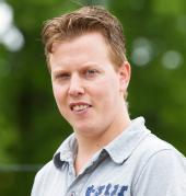 Daan van Erp